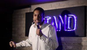 Josh Carter Comedian